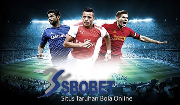 Panduan Daftar Taruhan Bola Online Melalui HP